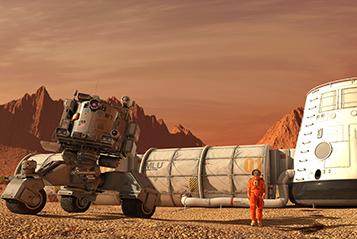 Manning Mars