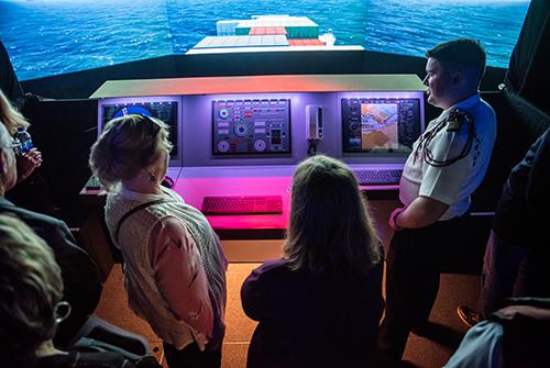 Texas A&M Maritime Academy | Galveston