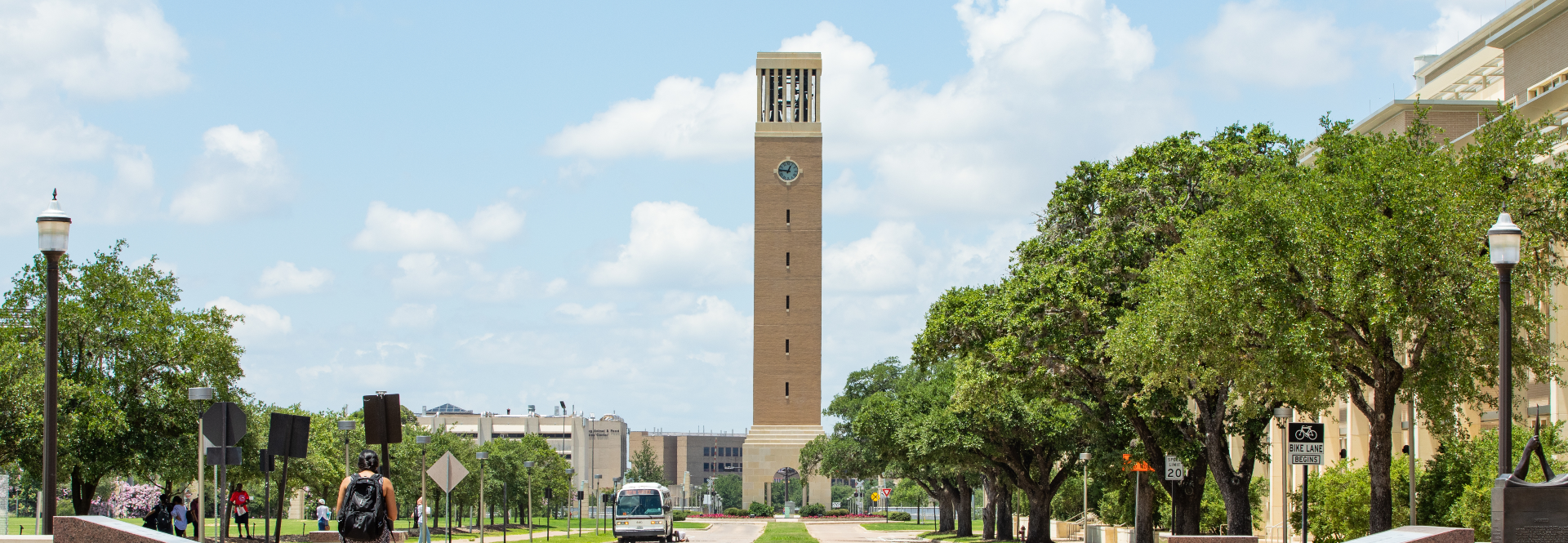 From Margaret Rudder to Frank Bolton, the namesakes of these five campus buildings left a unique legacy at Texas A&M University.