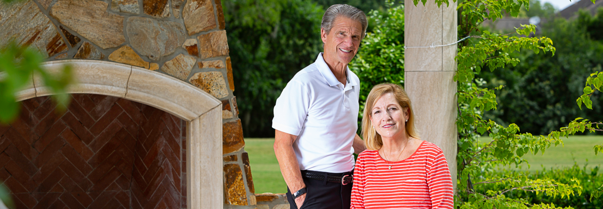 A $5 million gift from Ellie and Don Knauss positions Texas A&M