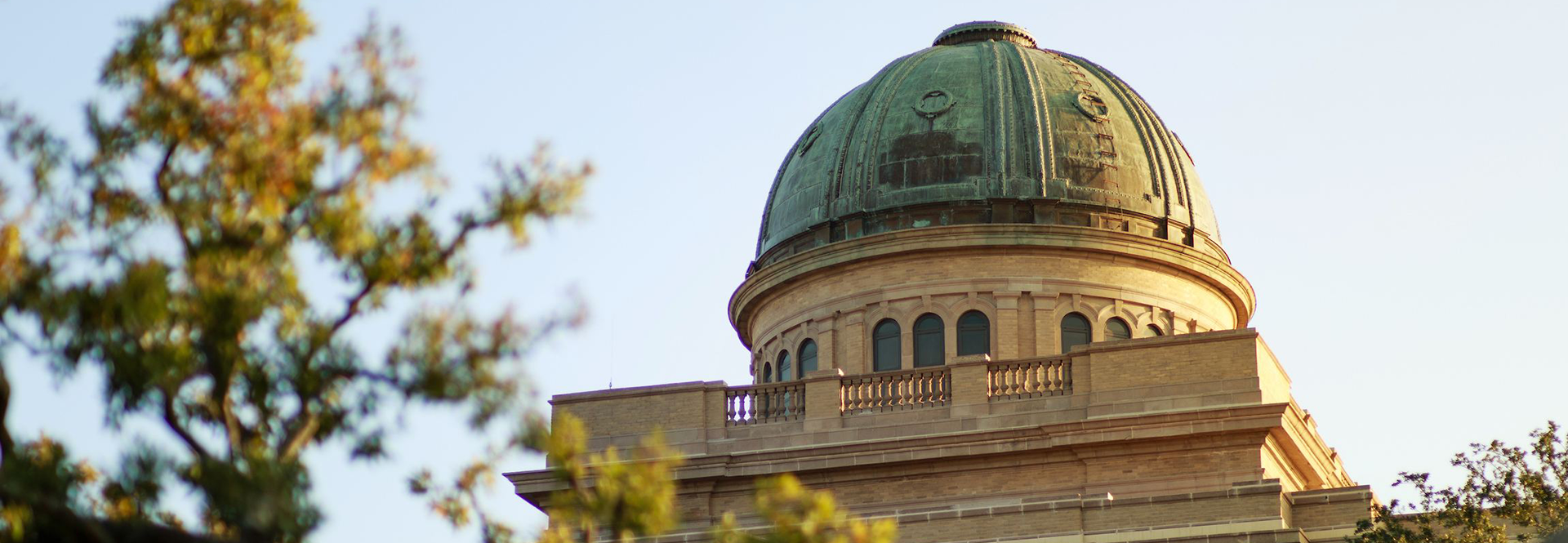 There's a lot of history behind this century-old campus landmark. Do you know all of it?