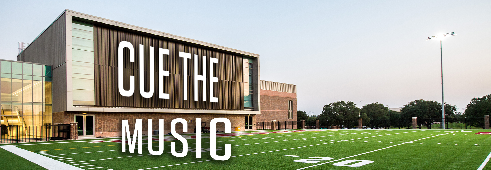 Texas A&M University celebrates the grand opening of the new John D. White '70 – Robert L. Walker '58 Music Activities Center.